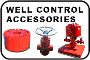 Well Control Accessories