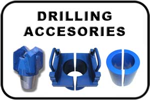 Drilling Accesories